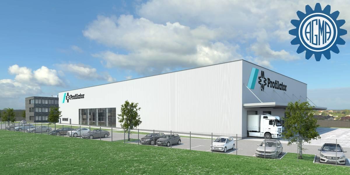 GMTA's Profilator GmbH & Co  KG Has a New Location :: Newsroom